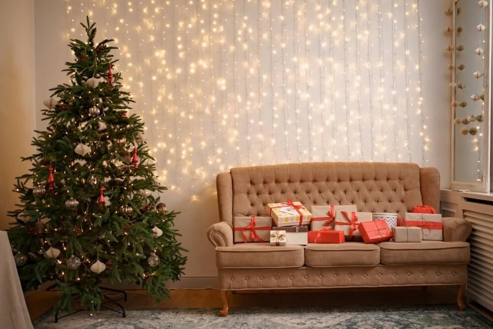 Choinki bożonarodzeniowe – skąd wzięła się ta tradycja?